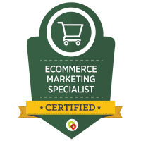 Ecommerce Marketing Specialists