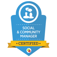 Social & Community Managers