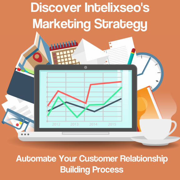 Discover Intelixseo Marketing Plan